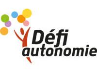Logo de l'événement Defi Autonomie