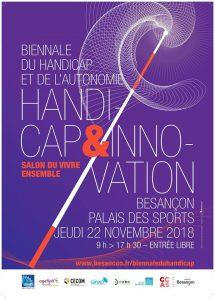 Biennale du handicap et de l'autonomie