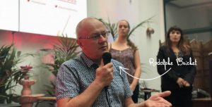 Rodolphe Brichet, inventeur du HandyLover